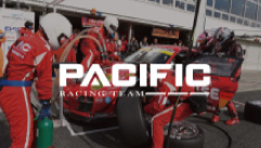 PACIFIC RACING TEAM